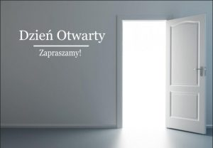 DZIEŃ OTWARTY